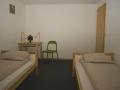 bedden-vakantiehuis