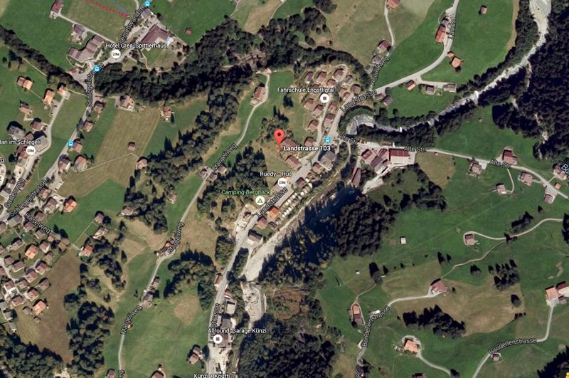 vakantiehuis-zwitserland-adelboden-plattegrond